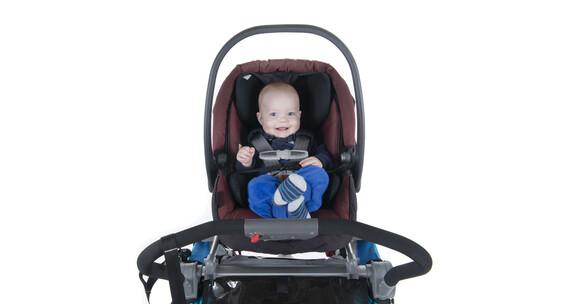 Thule Car Seat Adapter Chinook 1/2 13